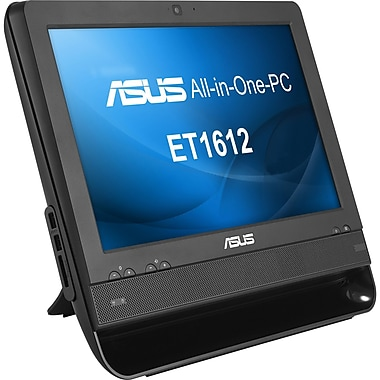 Asus® ET1612IUTS-B004E 15.6in. LED Touch All-in-One Computer