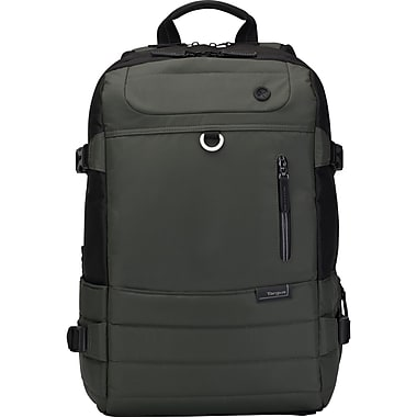 Targus® TSB77801US Backpack for 16in. Notebook, Sage