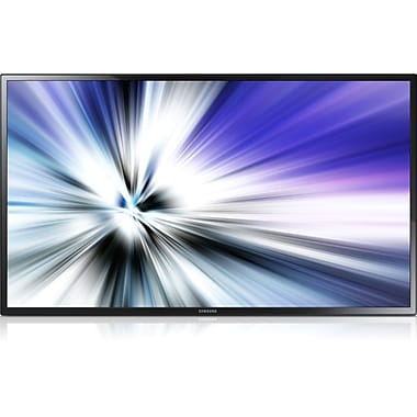 Samsung ED65C ED-C Series 65in. Digital Signage LED LCD Display