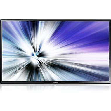 Samsung MD55C MD-C Series 55in. Digital Signage LED LCD Display