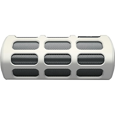 Philips SB7210/37 8 W Wireless Portable Speaker, White