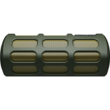 Philips SB7220/37 8 W Wireless Portable Speaker, Green