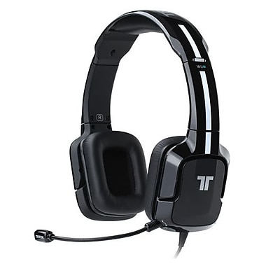 Tritton® Kunai™ Stereo Headset For Wii U and Nintendo 3DS