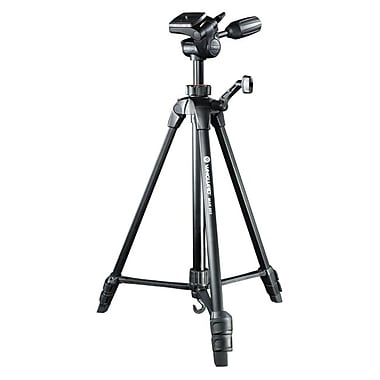 Vanguard MAK-203 Floor Standing Tripod, 23.62in. Folded Length