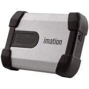 Ironkey™ Defender H100 500GB USB 2.0 Portable Hard Drive (Silver)