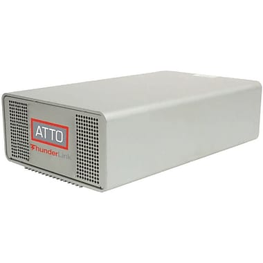 ATTO TLNT-1102-D00 Thunderlink NT 1102 iSCSI Controller