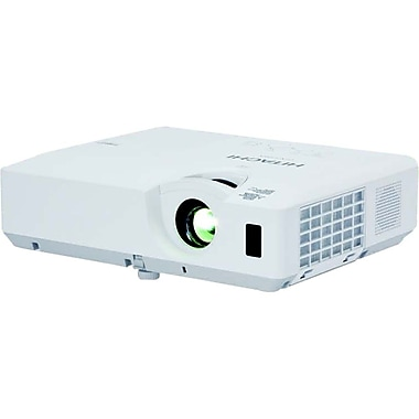 Hitachi CP-WX3030WN 720p HDTV 16:10  LCD Projector