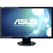 "Asus VE247H 23.6"" Black LED-Backlit LCD Monitor, HDMI, DVI"