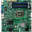 Supermicro X9SCL H2 Intel® C202 Express Chipset Server Motherboard, LGA-1155 Socket