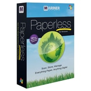 Mariner Software Paperless V2 Software, Windows
