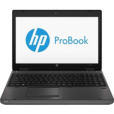 HP ProBook C4P02UP 15.6in.  Intel i5 Dual-core 2.60GHz LED Notebook, Tungsten