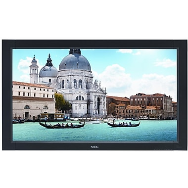 NEC V322 32in. 8ms WXGA Widescreen CCFL LCD Monitor