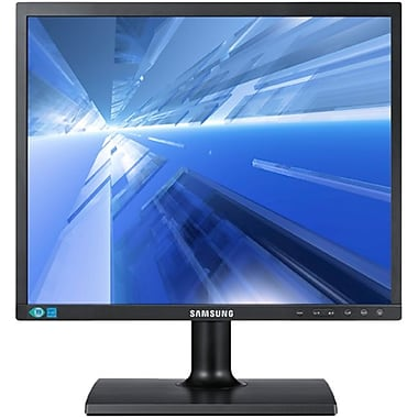Samsung S19C200BR 19in. 5ms SXGA LED LCD Monitor
