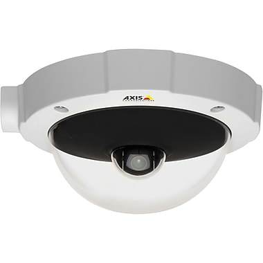 Axis® M5013-V Network Camera, 1/4in. Progressive Scan RGB CMOS