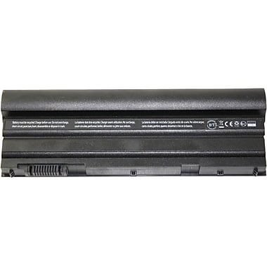 BTI DL-E6420X9 Li-Ion 10.8 VDC Notebook Battery for Dell Latitude E5220