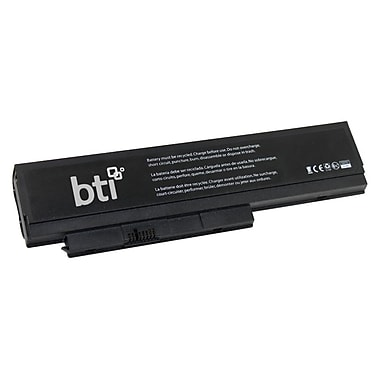 BTI LN-X220 Li-Ion 10.8 VDC Notebook Battery for Lenovo IBM ThinkPad X220 4291