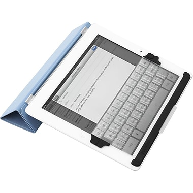 Touchfire TF-8483-BK Screen-Top Keyboard for iPad