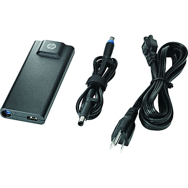 HP® BT796AA#ABA 90W AC Adapter For HP EliteBook