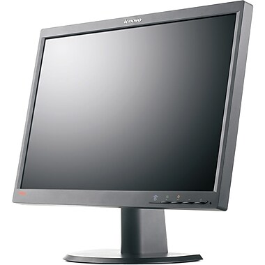 Lenovo™ 2572MB1 22in. LED Backlight LCD Monitor