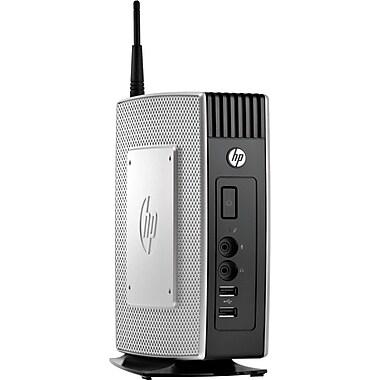 HP® Smart Buy t510 ThinPro VIA Eden X2 U4200 Dual-Core 1 GHz Thin Client