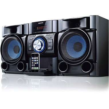 Sony® MHC-EC709iP Mini Hi-Fi Music System