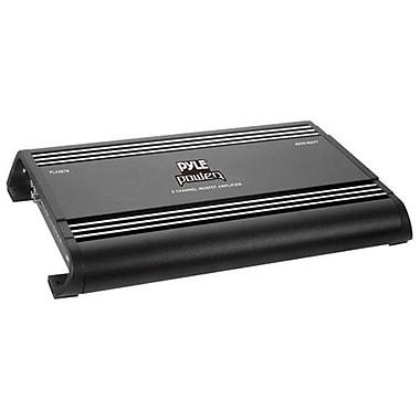 Pyle® Super Power PLA2678 2 Channel 4000 W Bridgeable Car Mosfet Amplifier