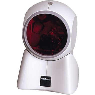 Honeywell® Metrologic® Orbit® Presentation Laser Scanner, 5 mil