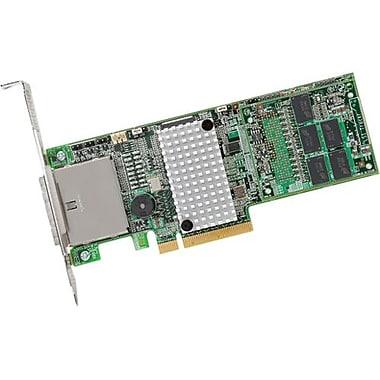 LSI Logic MegaRAID 9286-8e SAS Controller