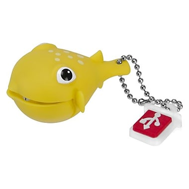 Imation Memorex™ 8GB USB 2.0 Fish Flash Drive