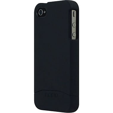 Incipio® Edge Pro Case For Apple iPhone 4/4S, Black