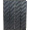 M-Edge Incline Jacket Carrying Case For iPad, Carbon Fiber Black