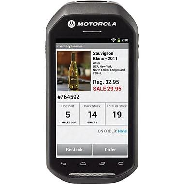 Motorola MC40 Handheld Mobile Computer