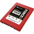 Corsair® Force Series™ 128GB SATA Internal Solid State Drive, Black