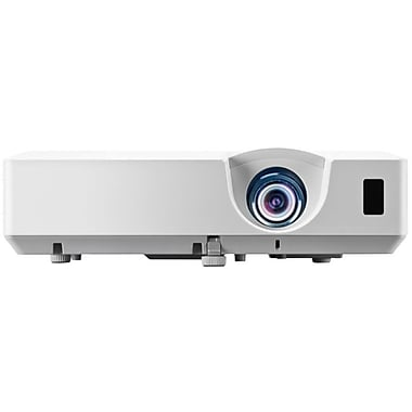 Hitachi CP-X3030WN High Performance LCD Projector, XGA