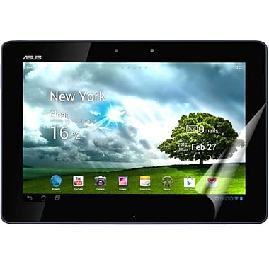 Green Onions Supply® RT-SPATPI01AF Screen Protector For Asus Transformer Pad