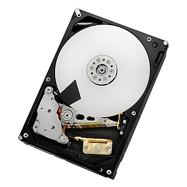 HGST Ultrastar™ 7K4000 4TB SAS Internal Hard Drives