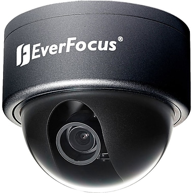 Everfocus® Polestar II ED610 Vandal Dome Camera