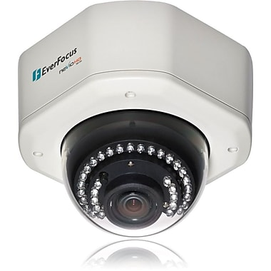 Everfocus® EHN3260 Wide Dynamic Outdoor Dome Camera