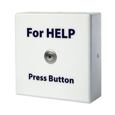 Cyberdata 11049 SIP Enabled IP Call Button, 5