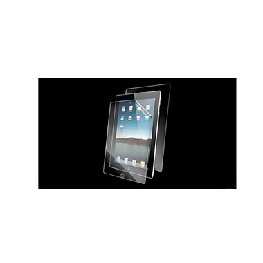 Zagg Apple iPad Protector Cover, Clear