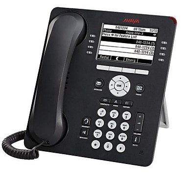 Avaya - Imbuyback One-X 9608 Wall Mountable Desktop IP Phone