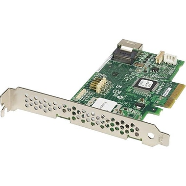 Adaptec 2256000-R SATA/SAS Serial Host Bus Adapter