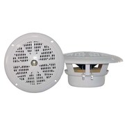 Pyle PLMR41W Waterproof Stereo Speaker System