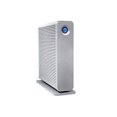 Lacie Thunderbolt 9000353 3TB USB External Hard Drive