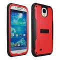 Trident Cyclops CY-SAM-S4-RED Smartphone Case, Red