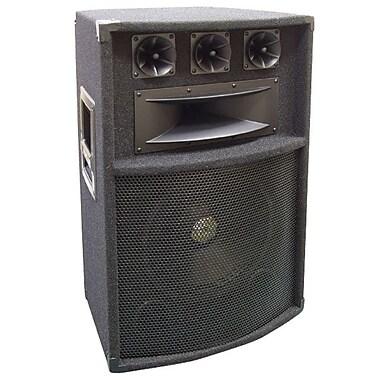 Pyle PADH1289 600 W 3-Way Speaker Cabinet