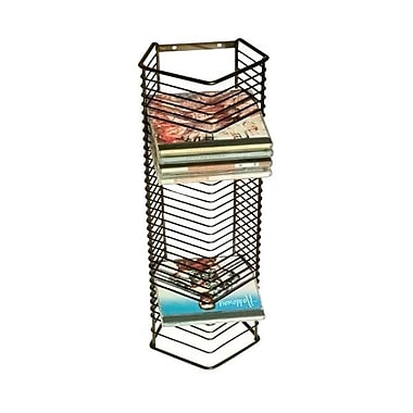 Atlantic 1209 Onyx CD Tower