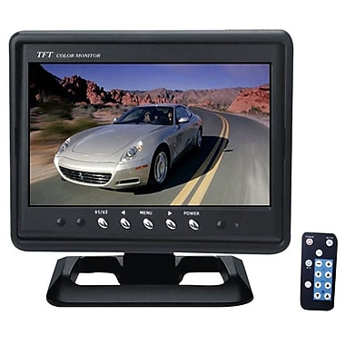 Pyle PLHR79 TFT Headrest Monitor With 7in. LCD
