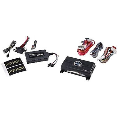 DIRECTED®PS3000 Remote Keyless System