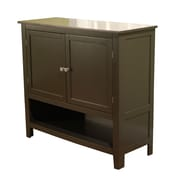 TMS Montego Engineered Wood Buffet, Espresso
